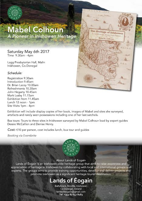 Mabel Colhoun Event