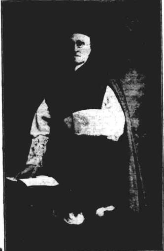 Right Rev Monsignor John O Doherty Pp Vg Strabane 1843 1933